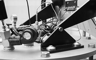 BTC 500 Battery Testing Calorimeter macro-